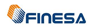 Logo FINESA proyectos AESA en México