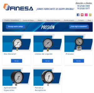 Proyecto AESA_FINESA_México