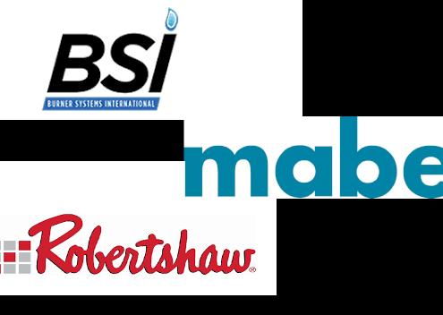 Logo MABE proyectos AESA en México