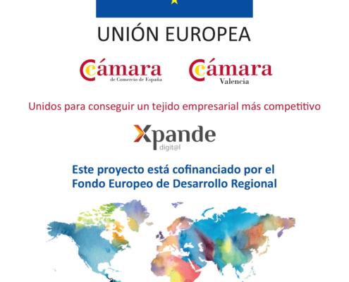 CARTEL XPANDE DIGITAL_AESA