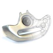 forja piezas aluminio para automoción